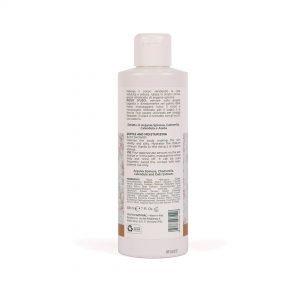 Bagno doccia delicato idratante 200 ml